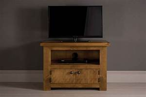 Midi Plank TV Cabinet with Doors by Indigo Furniture