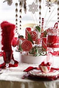 mrs, , claus, u0026, 39, , candy, table