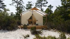 Alabama just built the most romantic campsites ever, and ...