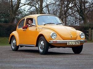 Volkswagen Beetle 1302  1303