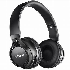 Mpow Thor Bluetooth Headphones  Over