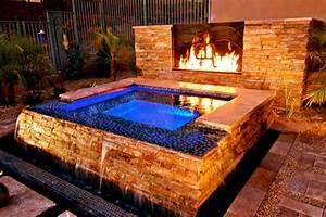 10 Phenomenal Backyard Hot Tub Ideas for a Home