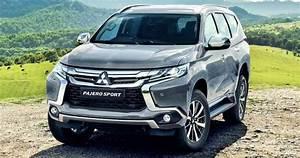 2020 Mitsubishi Pajero Sport Review – Mitsubishi Engine Info