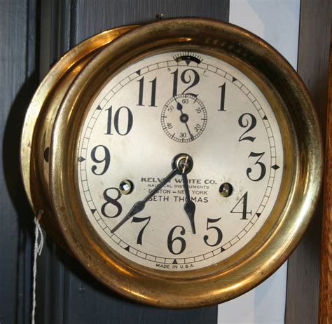 Clock Four Antique Wall Clocks For Sale
