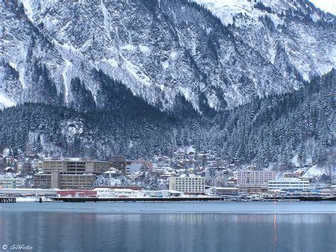 Juneau Snow front | waterfront | Gillfoto | Flickr