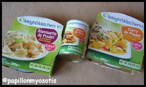 plat cuisiné bio test produits plat cuisine weight watchers gamme bio