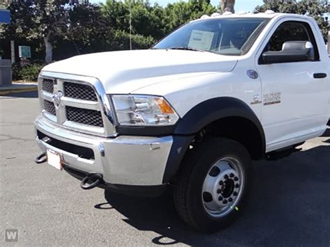 ram ram  cab chassis trucks danville ky