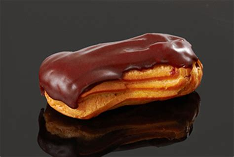 national chocolate eclair day jun