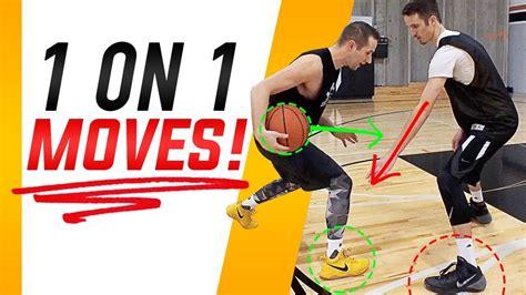 unstoppable    basketball moves  basketball