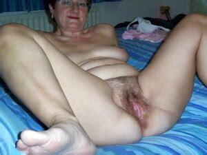 sex eldre damer