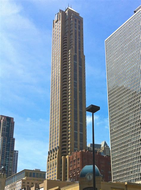 park tower chicago wikipedia