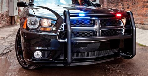 2018 Dodge Charger Pursuitno Car No Fun Muscle Cars And