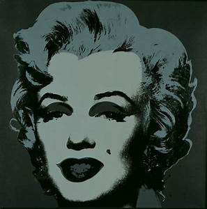 free poster review: The Pop Art of Andy Warhol