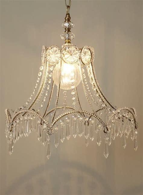 25 best ideas about diy chandelier on