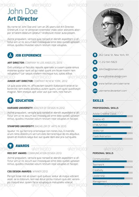 Exle Of A Cv by Resume Cv Free Excel Templates