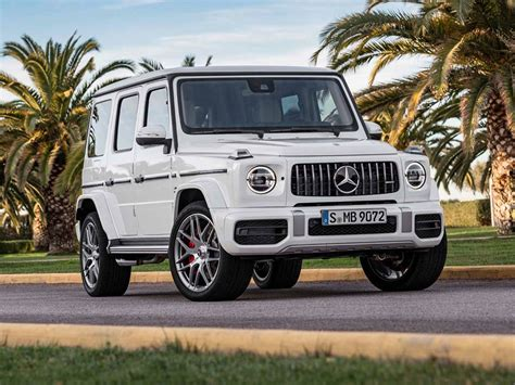 Encuentre su auto, camioneta o suv perfecto en auto.com. 2019 Mercedes Benz G63 AMG is as powerful as the AMG GT-R ...