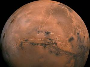 Watch NASA's 'mars mystery solved' livestream - Business ...