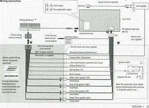 Jvc Kds19 Wiring Diagram