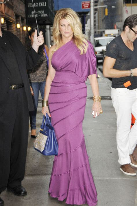 kirstie alley age height weight net worth facts