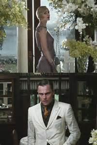 Great Gatsby Funeral Scene