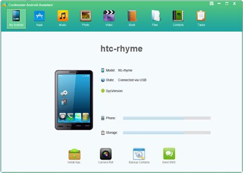 Android Mobile Software by Coolmuster Android Assistant Android Management Software