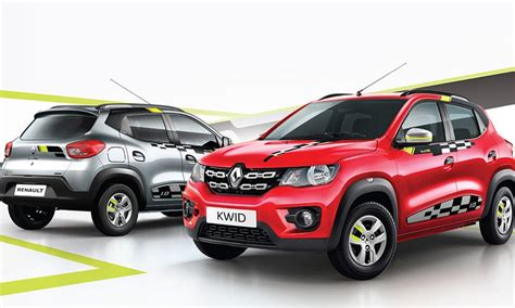 renault kwid 800cc price renault kwid 2018 edition launched in india gets reverse