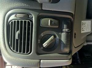 2000 S40 Headlight Switch Replacement