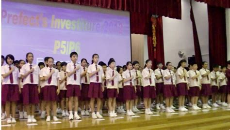 programmes fengshan primary school