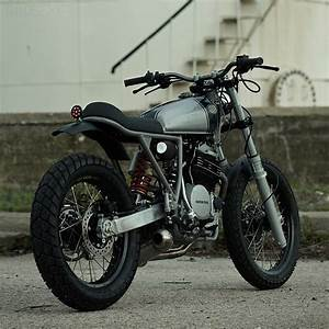 Honda 600 Xr : honda xr600 by cafe racer dreams bike exif ~ Farleysfitness.com Idées de Décoration