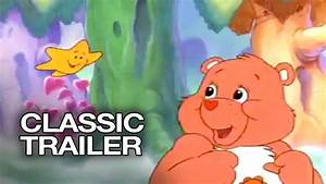 The Care Bears Movie Official Trailer  1