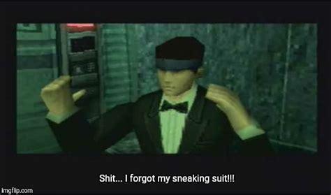 Mgs Memes - snake bond imgflip