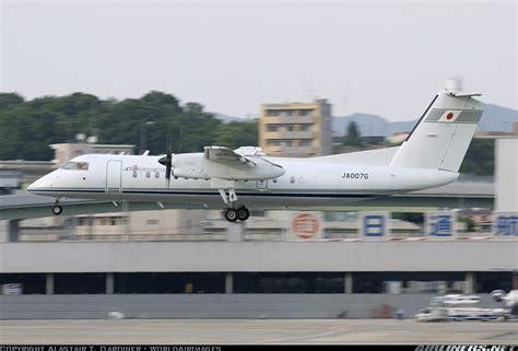 civil aviation bureau bombardier dhc 8 315q dash 8 jcab civil aviation