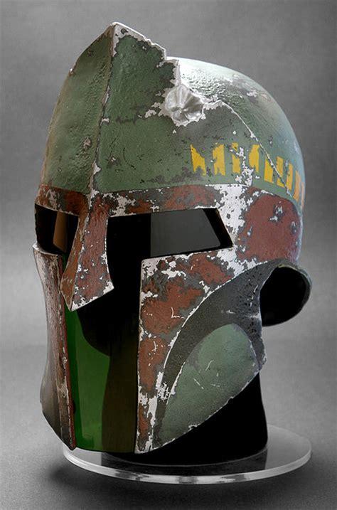 boba fett helmet this is a boba fett spartan helmet techcrunch