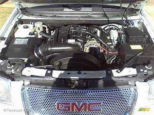 2006 Gmc Envoy Denali 5 3 Liter Ohv 16
