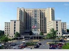 East Orange Campus VA New Jersey Health Care System