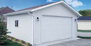 garage packages how to build your own garage rona diy With 20x24 garage kit