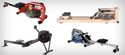 9 Best Indoor Rowing Machines For Beginners To Pro