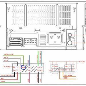 Lexus Stereo Wiring Diagram