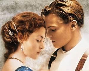 rose & jack - Titanic Photo (32142358) - Fanpop