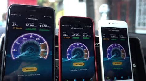mobiles klimagerät test iphone 6s speed test in san francisco valley at t