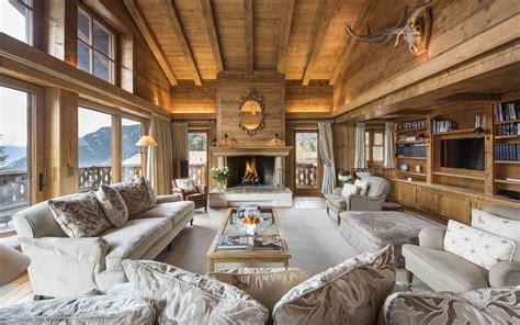 luxury ski chalet chalet coola verbier switzerland switzerland firefly collection
