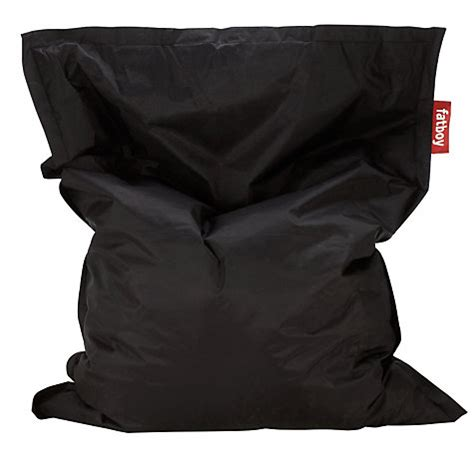 Fatboy Bean Bag Chair Canada by Buy Fatboy Bean Bag Original Black Lewis