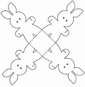 Osterkorb Basteln Vorlage : osterbasteln kindern ideen papier eierbecher hasenform vorlage zuk nftige projekte ~ Orissabook.com Haus und Dekorationen