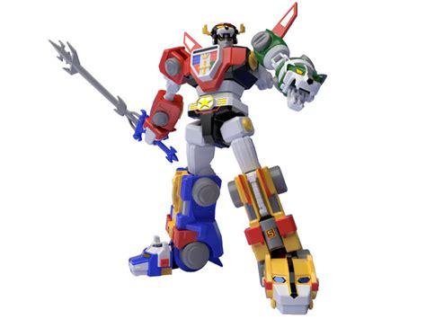 voltron universe defender kit super gundam japan bandai pla mini