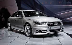 Audi S 6 : 2012 audi s6 2011 los angeles auto show motor trend ~ Kayakingforconservation.com Haus und Dekorationen