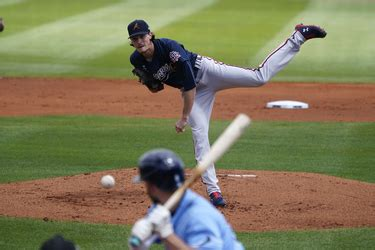 Max Fried gets the nod as Braves' opening day starter ...