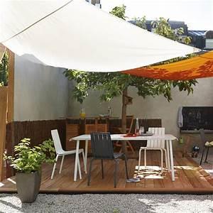 Leroy Merlin Lame Terrasse : terrasse composite comment la construire marie claire ~ Melissatoandfro.com Idées de Décoration