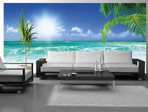 Fototapete Drucken Lassen : fototapete vlies selbstklebend oder normal sonnenschein palmen meer karibik ebay ~ Sanjose-hotels-ca.com Haus und Dekorationen