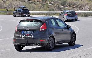Ford Fiesta Rs 2017 : 2017 ford fiesta rs review top speed ~ Medecine-chirurgie-esthetiques.com Avis de Voitures