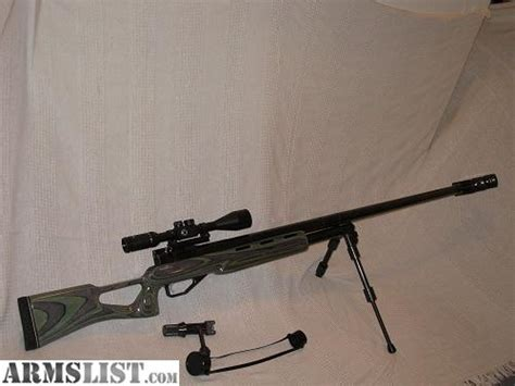 50 Cal Bmg Rifle by Armslist For Sale 50 Caliber Bmg Sniper Rifle